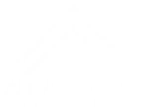 All American Construction Roofing Mobile Logo