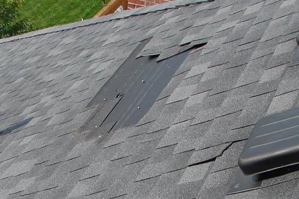 Chesterfield Roof Repair